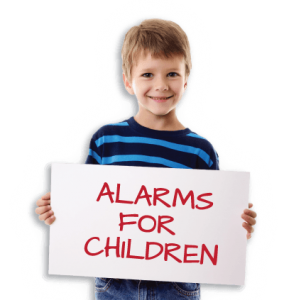Children Bedwetting - Best Bedwetting Alarm