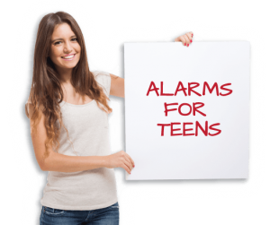 Teenage Bedwetting - Best Bedwetting Alarm