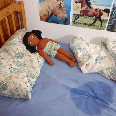 How Bedwetting Alarm Works - Best Bedwetting Alarm