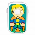 Smart Bedwetting Alarm
